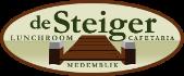 Cafetaria de Steiger | Cafetaria in Medemblik: Gewoon gezellig!